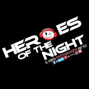 Heroes Of The Night Thank's Edition II Parte