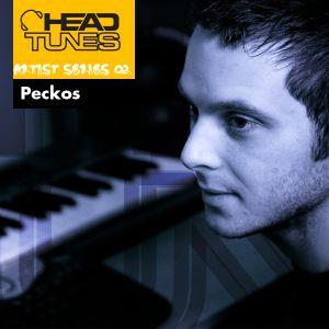 Headtunes Podcast - Artist Series 02 - Peckos