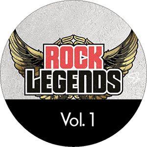 Rock Legends Vol. 1