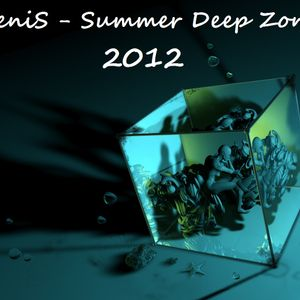 Azenis - Summer Deep Zone 2012