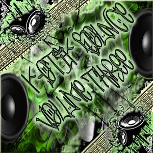 K-OT!K BOUNCE VOLUME 3