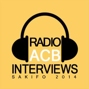 Smokey Joe & The Kid - Sakifo 2014