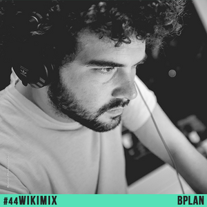 [Andre1blog] Wiki Mix #44 // BPlan