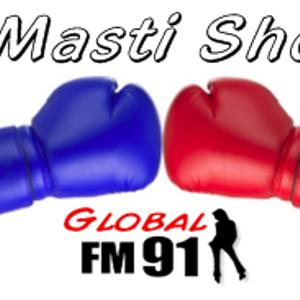 Unlimited show FM91, Facebook Vs Live Callers Masti with Rj Shahani