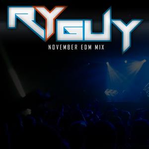 November EDM Mix