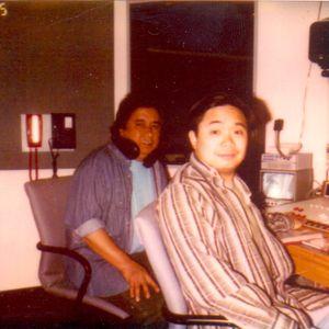Sam and Nilo Jazz Show (Part 2 0f 2) - WNUR 8/19/1994