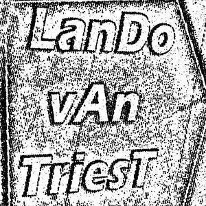 Lando Van Triest @ Trancegressive Sessions 004