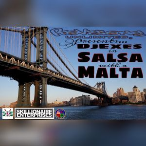 Salsa With A Malta
