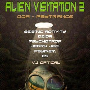 eS - Alien Visitation Vol.2 11-01-2013