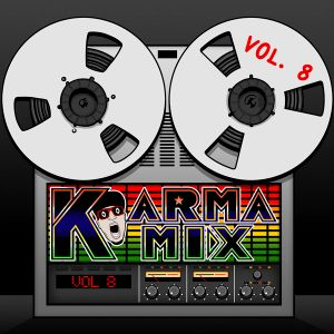 Karma Mix VOL. 8