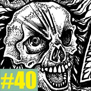 [3LA Radio #40] Fangeが解体するポストメタルと人間性と繋がるラーメン二郎のアート性