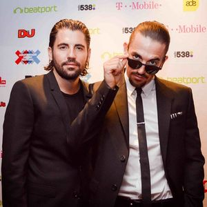 Mike Raverz Dimitri Vegas & Like Mike Bringing The Madness 2016 Warmup Mix #1