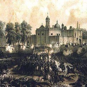 Memorias de Zapatilla. Crónica de la guerra Méx-EU (Primera parte)
