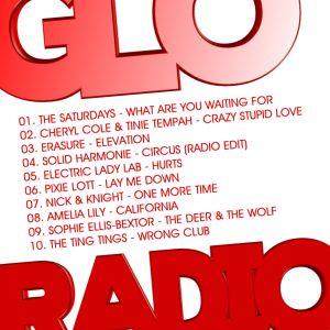 GLORadio 08-04-14
