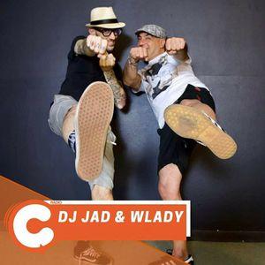 Alice Danese : Intervista A DJ Jad & Wlady 23-06-2021