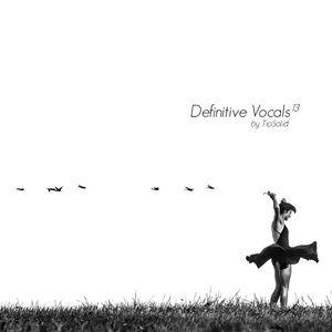 Definitive Vocals Vol. 13
