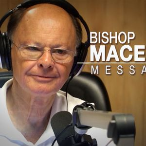 Bishop Macedo's Message - The need to sacrifice