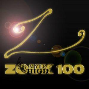 MYLE HIGH -  ZOUK MEDICINE 100