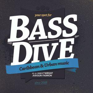 Bass Dive Live Mix Series #2 - Massive Vibes