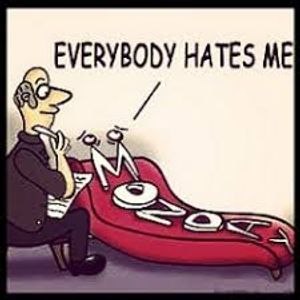 Back 2 Life,Back 2 Reality,Monday 2morrow;BOO! But you can listen any day! PLZ2NJOY#OnPlanetFabulous