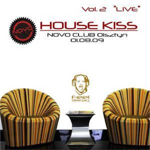 MISTER-FEEL - House Kiss Vol. 2 / www.mister-feel.com