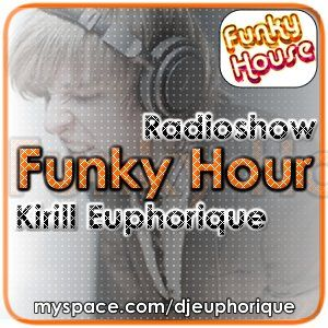 Funky Hour Radio 003