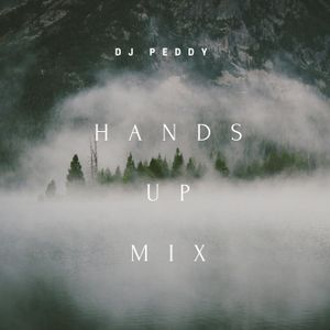 HANDS UP MIX  2018 (mixed by DJ PEDDY)