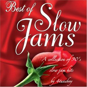 Best Of 90's Slow Jam Megamix (Mix By : 4tuneboy)