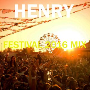 Festival Mix 2016