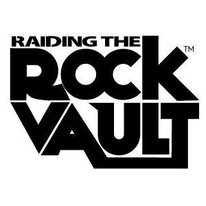 RAIDING THE ROCK VAULT Creator David Kershenbaum