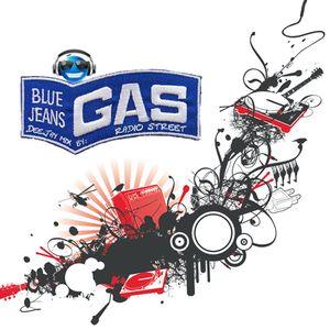 Gas Mixtape 2009/05