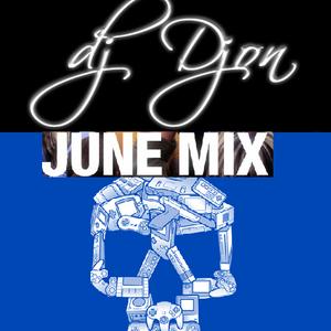 Jonathan Léonard - Dj Djon - Stereo House - June 2013
