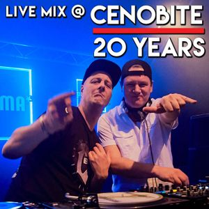 DJ CHOSEN FEW Vs DJ REMSY - LIVE MIX @ Machines In Motion 3.0 - 20 Years Cenobite Anniversary