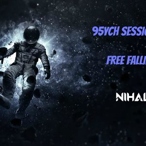 95ych Sessions # 17 FREE FALLING