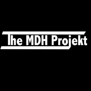 Ecletic Electric Promo Mix - The MDH Projekt