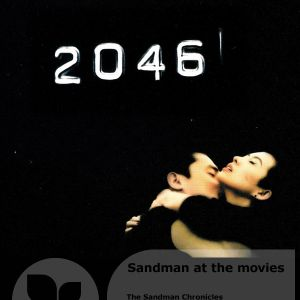 The Sandman Chronicles go to the cinema! Poplie radio 13/4/2014