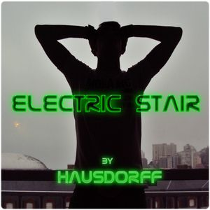 Electric Stair 014 (in the hell) by Hausdorff