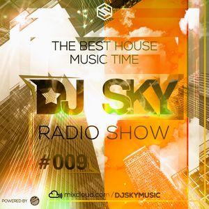 DJ SKY RADIO SHOW - EPISODE 009