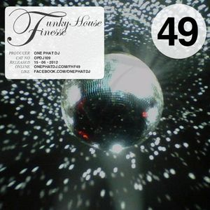 Funky House Finesse 49