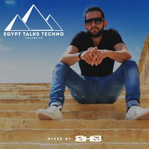 Sahaf - Egypt Talks Techno #028