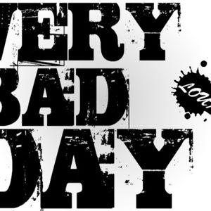 EPISODE 4 - VERY BAD DAY