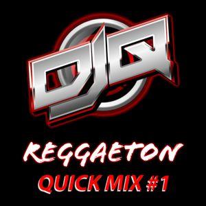 Reggaeton Quick Mix Vol.1 (DJQ)