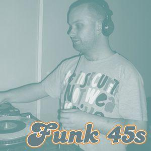 Alan Rainbow (Limerick) recorded live at Funk 45s, Dublin - Part 2