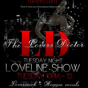 Lovers Doctor live show recording 21st june 2016