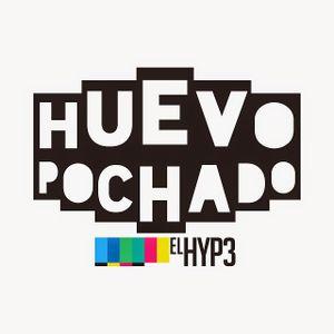 Huevo Pochado - show #002: Disfraces de Halloween, películas de terror y conciertos en México