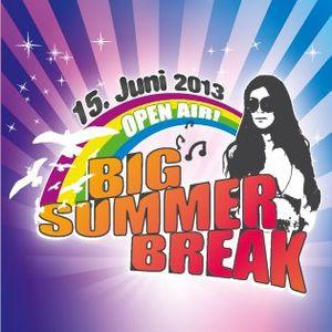 KR Promo Mix - Big Summer Break 2013