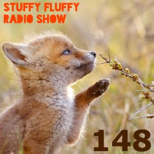 Stuffy Fluffy Radio Show: Episode 148