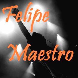 Felipe Maestro - Burn Studios Residency