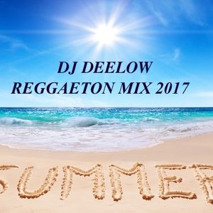 SUMMER REGGAETON MIX 2017