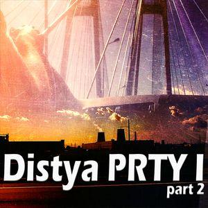 Distya PRTY I (part 2)